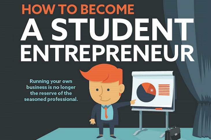How To Become A Student Entrepreneur