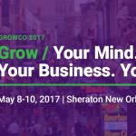 2017 GrowCo Conference