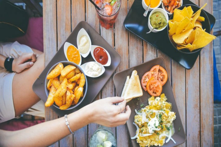 Are you hungry all the time, meet the top 10 startups in the food industry?