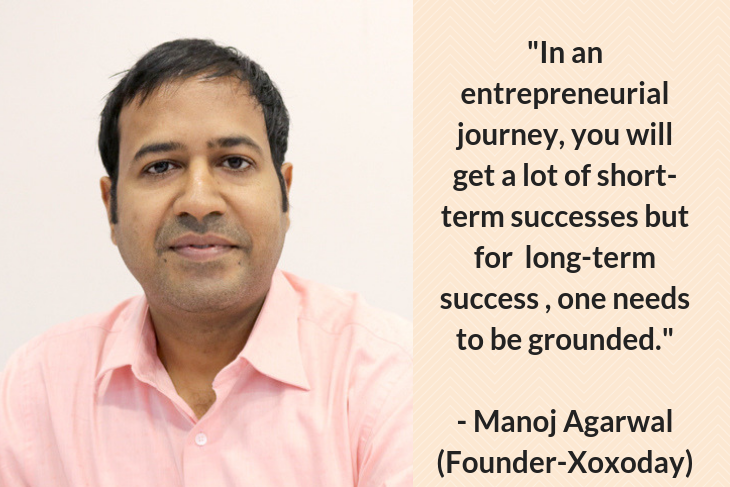 This IIM-Kozhikode Alumni Founded a Company that generates a Revenue of 7-8 Cr. a Month