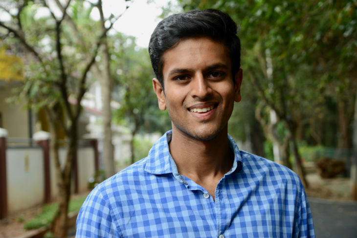 """Making aspirations and Experiences attainable and affordable by changing the way India saves"" – Nihar Bobba, Co-founder of Wizely"