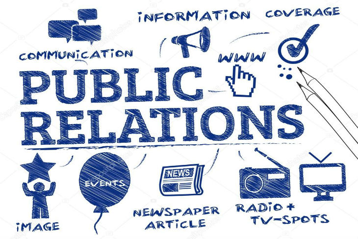 public relations tools and techniques entrepreneurship book