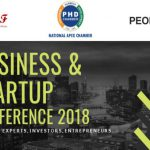 Business & Startup Conference 2018