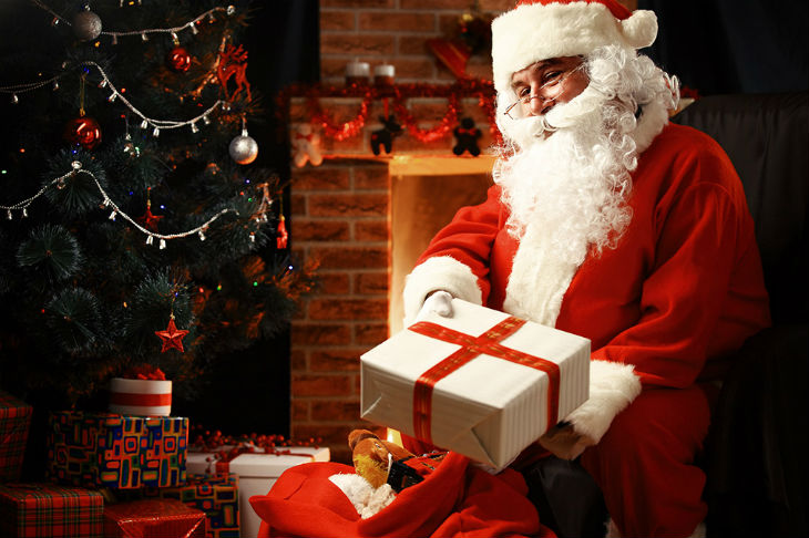 How many of these interesting facts do you know about Christmas
