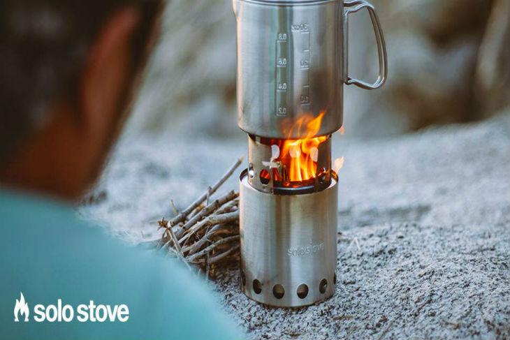 Solo Stove – The worlds most unique fire pit