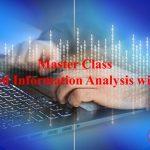Advance Information Analysis