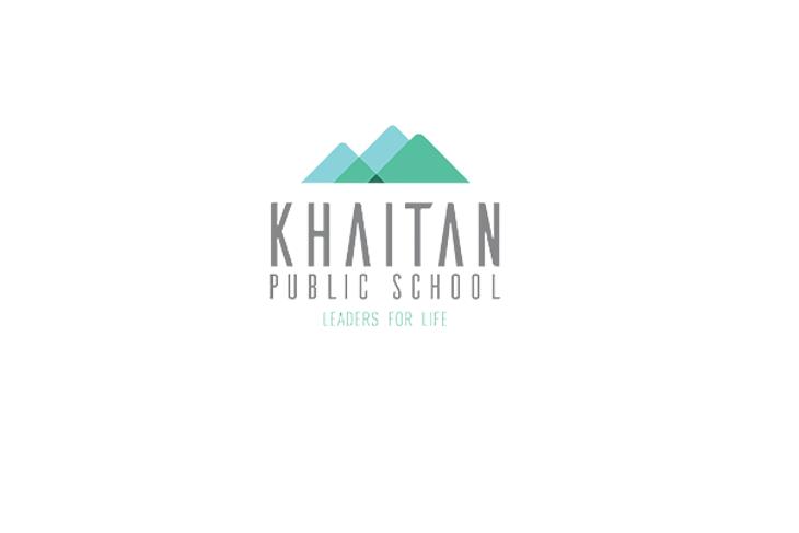 We are the entrepreneurs: Khaitan Public School