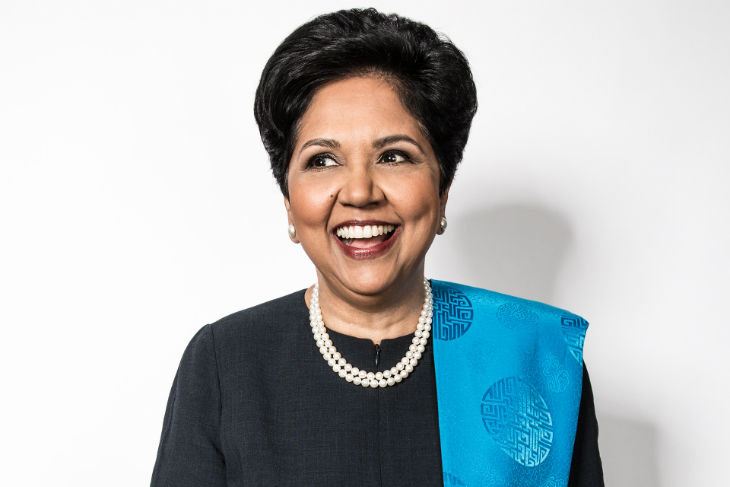 Story Of Indra Nooyi- One of the most powerful women in the world