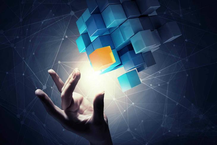 Blockchain technology future of Startups