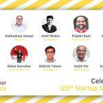 Entrepreneurship Conclave   125th Startup Saturday